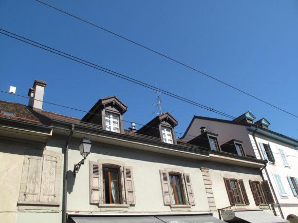 Appartement Saint-Victor